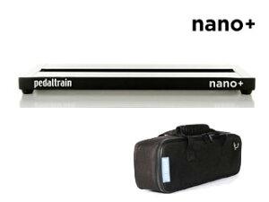 Pedaltrain/ペダルトレイン Pedaltrain NANO Plus(ペダルトレイン ナノプラス) 【PT-NPL-SC(...