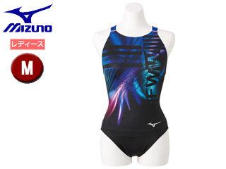 競技水着, レディース競技水着 mizuno N2MA8745-92 M