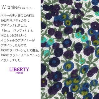 【25%OFF】LIBERTY/リバティエアリーコット起毛7分袖チュニック(Wiltshireグリーン/Mサイズ)J.Sloane/ジェイスローアン