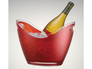 PRODYNE/プロダインエンタープライゼス ワインバケット ヴィノ・ゴンドラ/G-2-R レッド