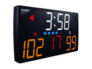 molten/モルテン UX0110 デジタイマ110X 【受注生産の為、納期時間掛かります※キャンセル不可】:エムスタ