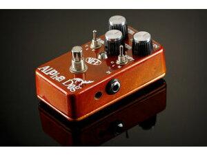 【送料無料】【smtb-u】VFE pedals/ブイエフイー・ペダルス Alpha Dog(アルファ・ドッグ) エ...