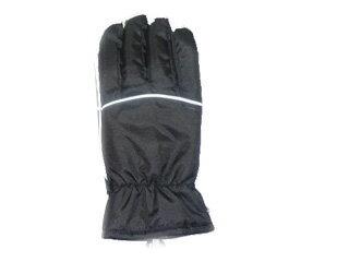 トモクニ レディース タスラン手袋 【ブラック】 レディース タスラン素材 防寒 あったかい 冬 プレゼント ギフト