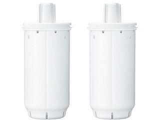 【nightsale】 TORAY/東レ 【TORAYVINO/トレビーノ】PTCSV2J ポット型浄水器PTシリーズカートリッジ(2個入り)