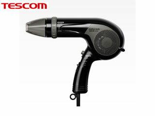 TESCOM/テスコムTD122-Kヘアードライヤー(ブラック)
