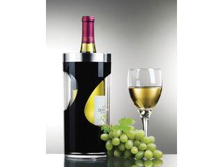 PRODYNE/プロダインエンタープライゼス ワインクーラー スワール/A-903-B ブラック