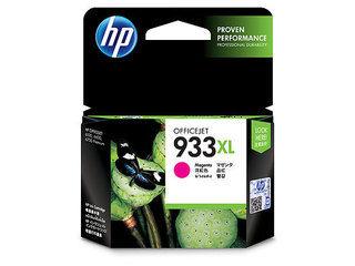 hp/ヒューレット・パッカード HP933XL Officejetインクカートリッジ マゼンタ(増量) CN055AA