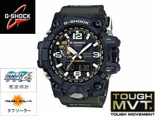 腕時計, その他  CASIO GWG-1000-1A3JF G-SHOCKGMUDMASTERcasio1508 RPS160129