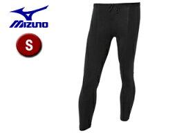 【nightsale】 mizuno/ミズノ B2JB6021-09 スタスタ歩けるウォーキングタイツ メンズ 【S】 (ブラック)