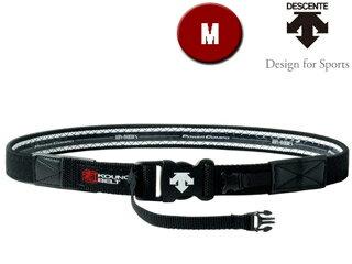 DESCENTE/デサント DAT-8100 コウノエベルト 骨盤用(コツバン) 1500 強度:レギュラータイプ【男女兼用 M 】(ブラック)