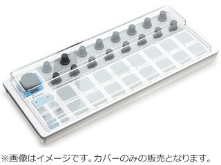 DJ機器, その他 DECKSAVER DSLE-PC-BEATSTEP DS-Arturia-Beatstep