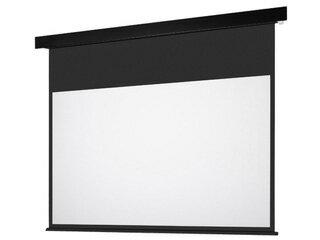 OS SCREEN/オーエススクリーン SEP-100HM-MRK3-WS102(ブラック) Pセレクション電動スクリーン 100型 メーカー直送品のため 商品になります。