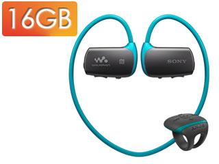 NW-WS615-L(ブルー)16GBウォークマンWSシリーズWALKMAN