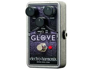 【nightsale】 electro harmonix/エレクトロハーモニクス OD Glove オーバードライブ/ディス...