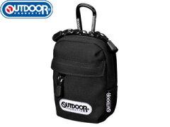 OUTDOOR PRODUCTS/アウトドアプロダクツ ODCP02BK(ブラック) カメラポ…