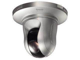 Panasonic/パナソニック ネットワークカメラ 屋内タイプ BB-SC384B 【ペット監視や防犯カメラにもおすすめ】