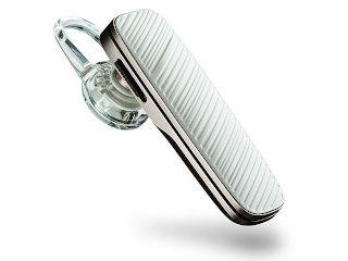 BluetoothワイヤレスヘッドセットExplorer500ホワイトEXPLORER500-W