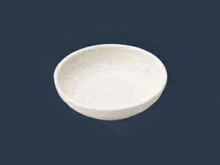 MIN/マイン メラミンウェア 白/豆小皿 M11−353