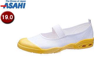靴, 上履き ASAHI KD38563 007EC19.0cm2E ()