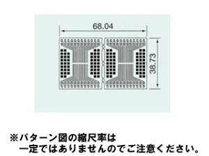 0.5mmピッチMAX.48ピン用Sunhayato/サンハヤト SSP-53 SOP IC変換基板