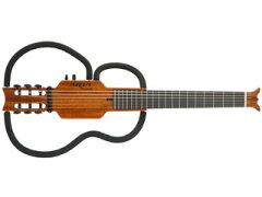 【送料無料】【smtb-u】Aria/アリア シンソニードギター AS-101C MH (マホガニー)【ソフトケー...