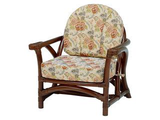 【同梱】楽々座椅子RL-1150-C