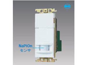 熱線センサ付自動スイッチ(子機)Panasonic/パナソニック WTK1911W かってにスイッチ●子機