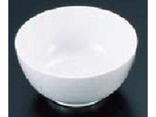 ENTEC/エンテック メラミン 給食用汁椀(特大) 12/青磁