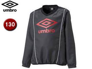 UMBRO/アンブロ UBA4540J ジュニア ウインドアップピステ 【130】 (GGRD)