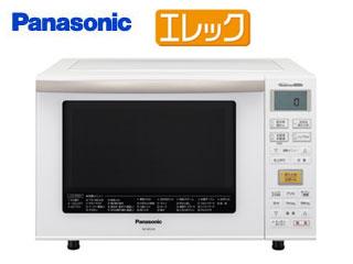 Panasonic/パナソニック NE-MS234-W オーブンレンジ エレック (ホワイト) 【23L】