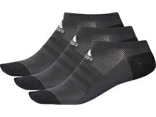 adidas/アディダス DMK54-BR6138 メッシュ 3P アンクルソックス