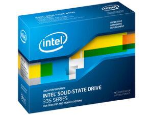 【送料無料】【smtb-u】intel/インテル SSD 335シリーズ 240GB SSDSC2CT240A4K5