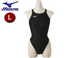 競技水着, レディース競技水着 mizuno N2MA8221-09 L