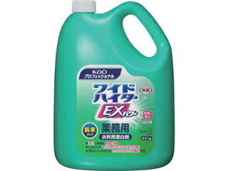 Kao/花王 ワイドハイターEXパワー 粉末タイプ業務用 3.5Kg 334664