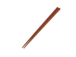 燕舞鉄木箸 漆塗スリムタイプ 230mm