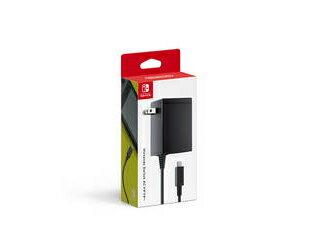 任天堂 Nintendo Switch ACアダプター