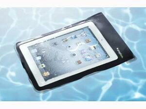 防水等級IPX7に準拠し、バスルームや水辺で使用可能な全天候型iPadケース!【エントリーでP10倍...