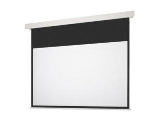 OS SCREEN/オーエススクリーン SEP-080HM-MRW3-WF302(ホワイト) Pセレクション電動スクリーン ピュアマットIII Cinema メーカー直送品のため 商品にな