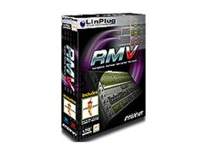 【送料無料】【smtb-u】LinPlug インターネット LinPlug RM V (LP-R05H )