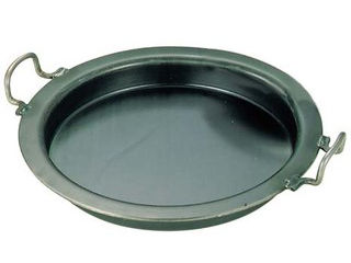 鉄ギョーザ鍋45cm