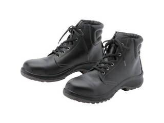 MIDORI ANZEN/ミドリ安全 中編上安全靴 プレミアムコンフォート PRM220 23.5cm PRM220-23.5
