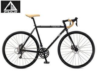 FEATHERCX+ロードバイク2x9speed【フレーム:52cm】(SpaceBlack)