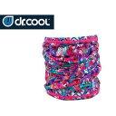 DRCOOL/ドクタークール KDC0604 Dr.Cool ネッククーラー (WATER COLOR)