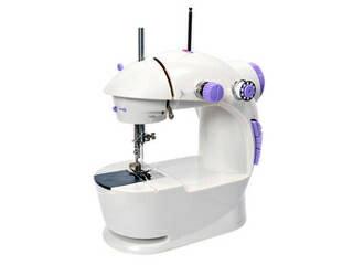 サンコー サンコー 手軽に縫えるちょいミシン MISEWMC2