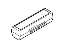 Panasonic/パナソニック ICレコーダー用電池ケース RFA3332