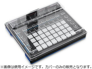 ピアノ・キーボード, その他 DECKSAVER DS-PC-NCIRCUIT Novation Circuit