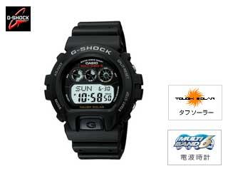 CASIO/カシオ GW-6900-1JF