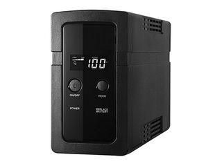 サイバーパワー『UPSシステム(CPJ500)』