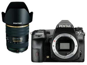 【送料無料】【smtb-u】【DA★16-50mmF2.8セット】 PENTAX/ペンタックス PENTAX K-3 II ボディ...