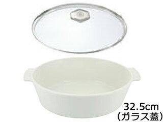 食器, グラタン皿  2 32.5cm 649873